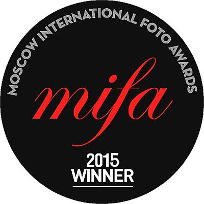 Christoph Franke wins honorable mention at Moscow International Foto Awards 2015